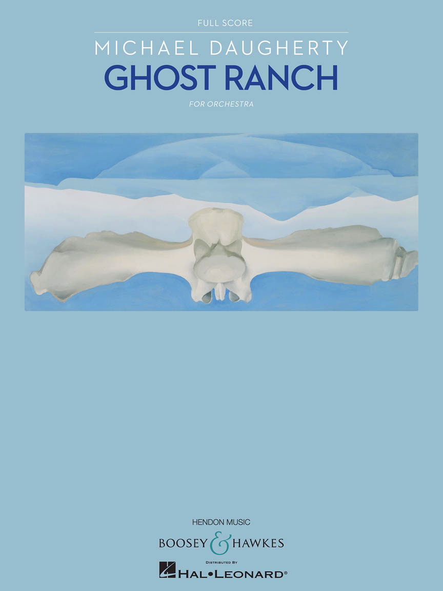 Product Cover for Ghost Ranch