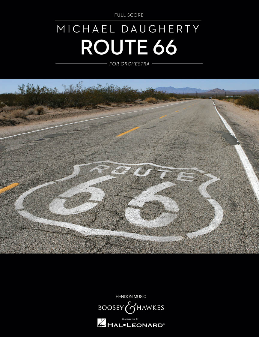 Product Cover for Route 66