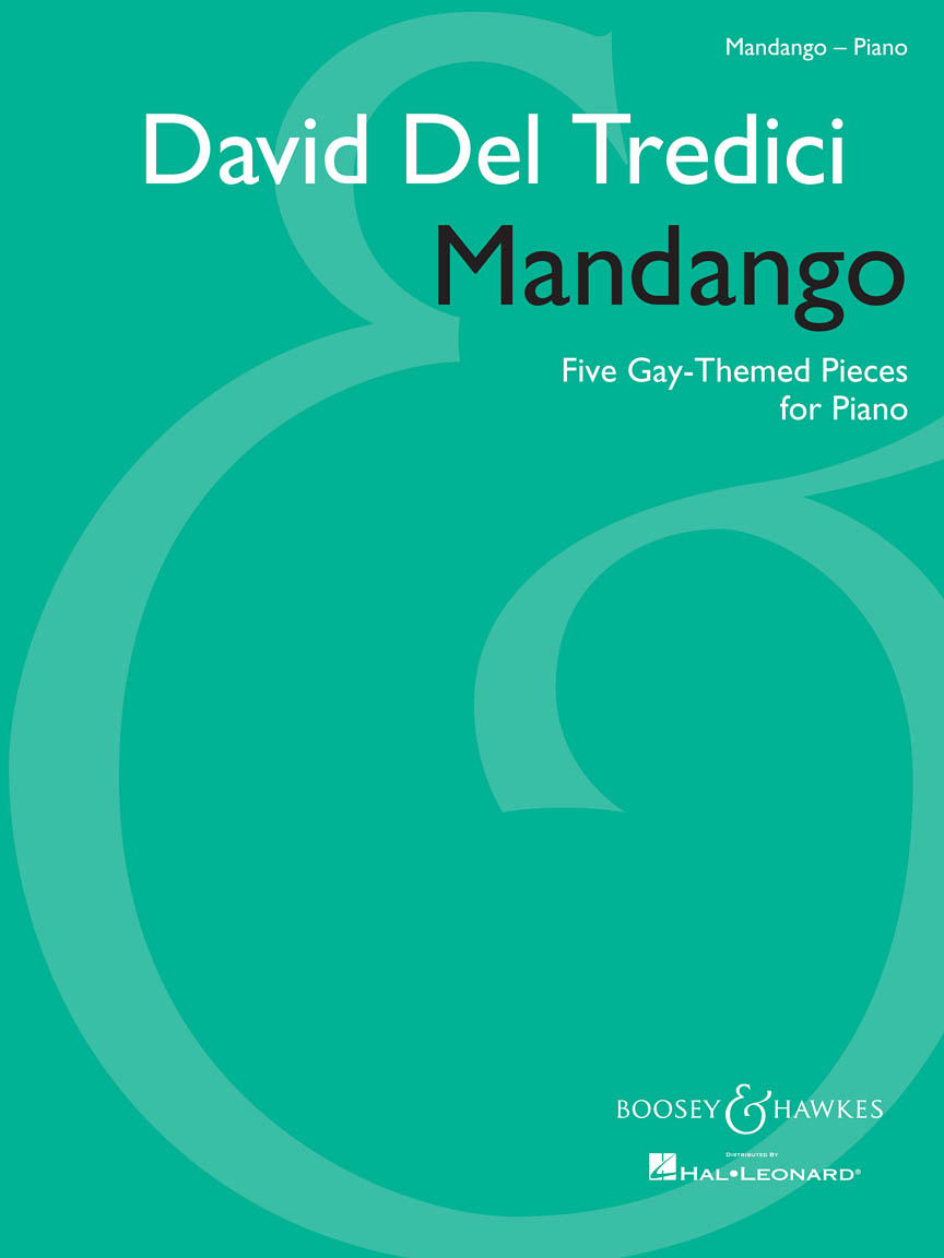 Product Cover for Mandango