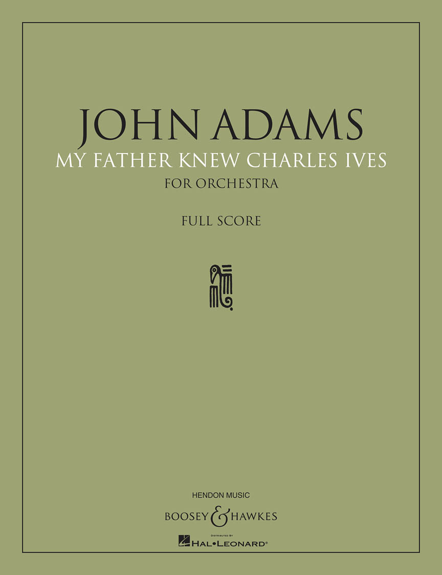 Product Cover for My Father Knew Charles Ives