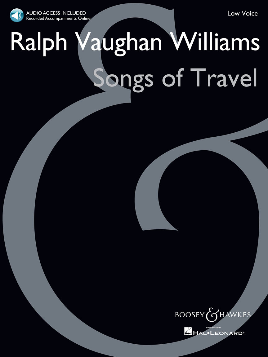 Product Cover for Songs of Travel