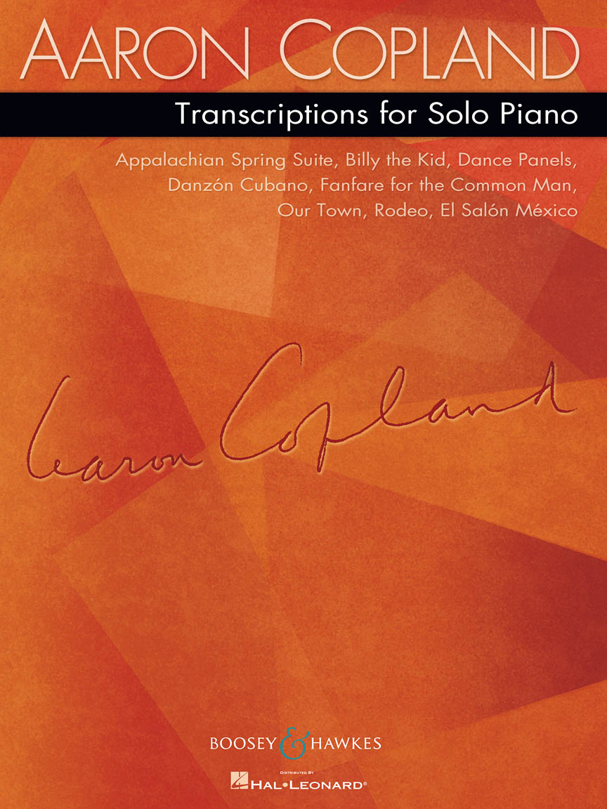 Product Cover for Transcriptions for Solo Piano: Ballets and Orchestra Pieces