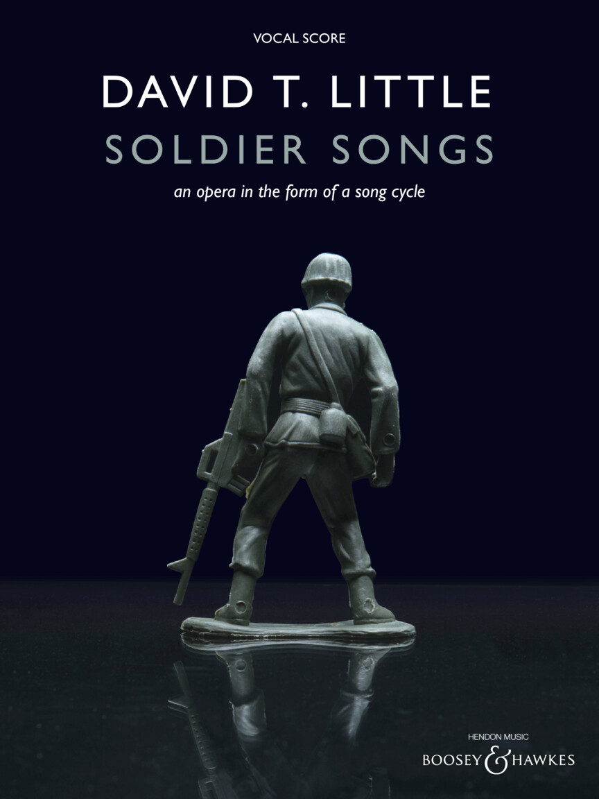 Product Cover for Soldier Songs