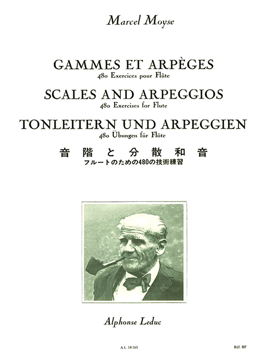 Product Cover for Scales and Arpeggios