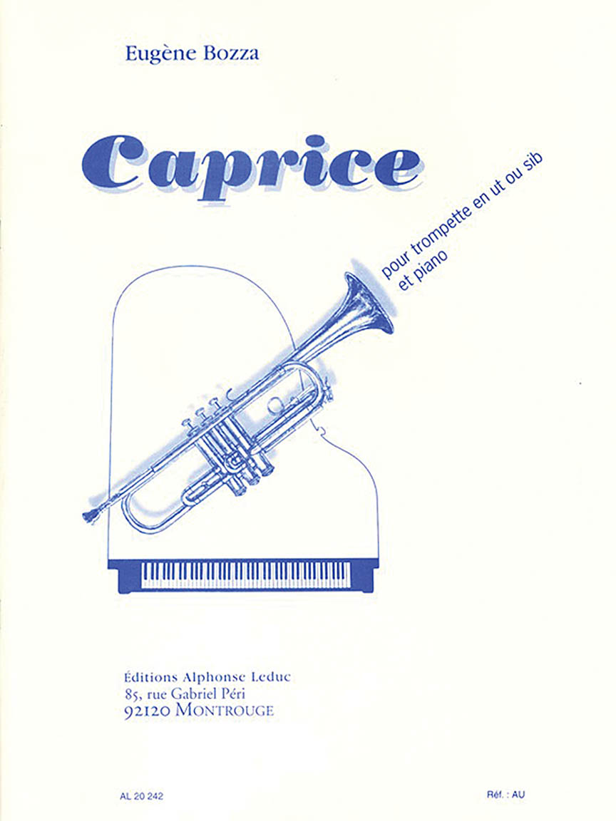 Product Cover for Caprice