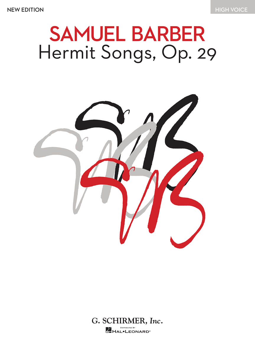 Product Cover for Hermit Songs