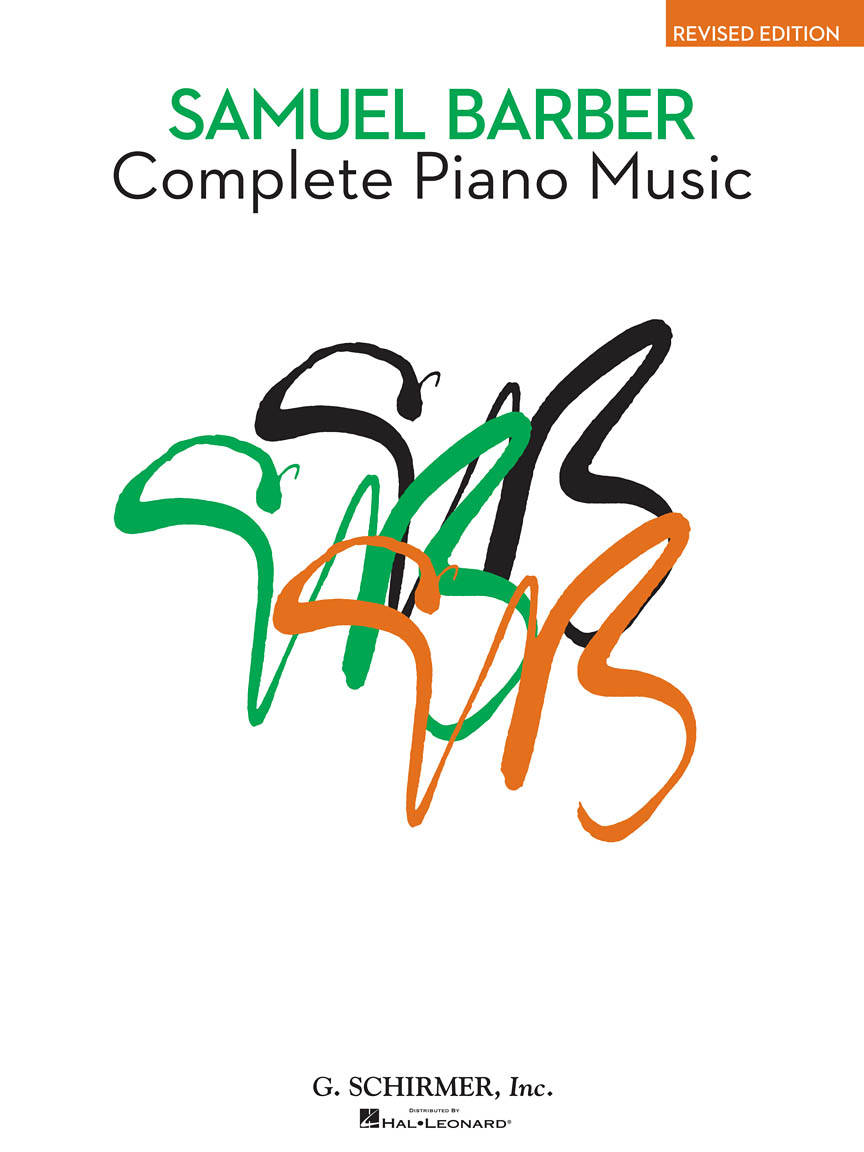 Product Cover for Complete Piano Music
