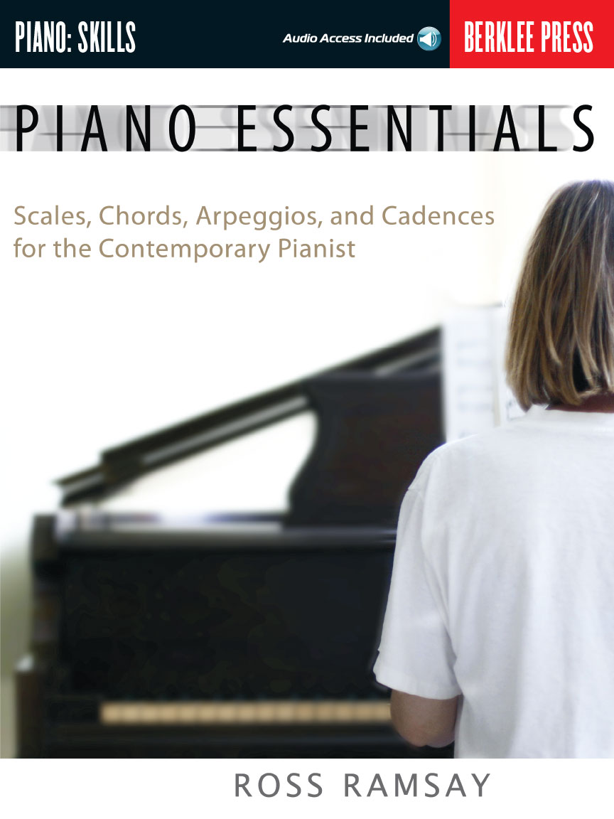 Product Cover for Piano Essentials