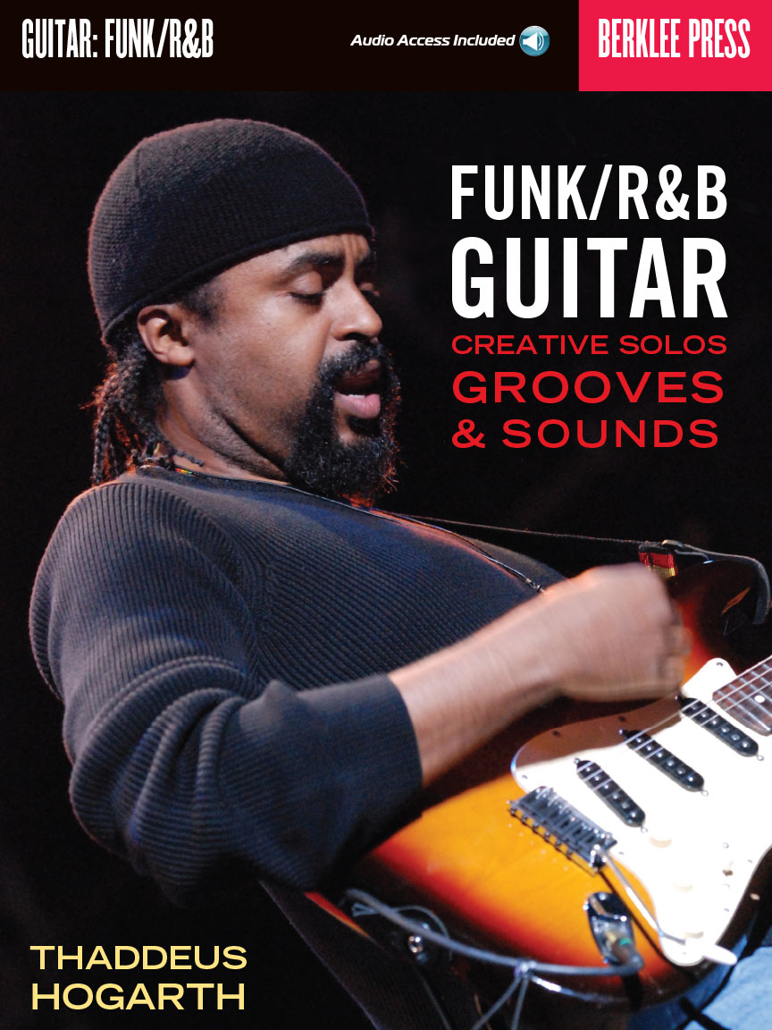 Product Cover for Funk/R&B Guitar