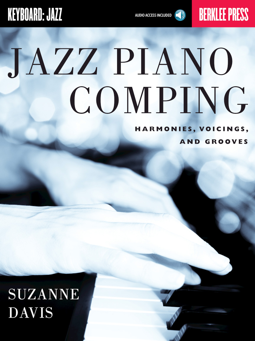 Product Cover for Jazz Piano Comping