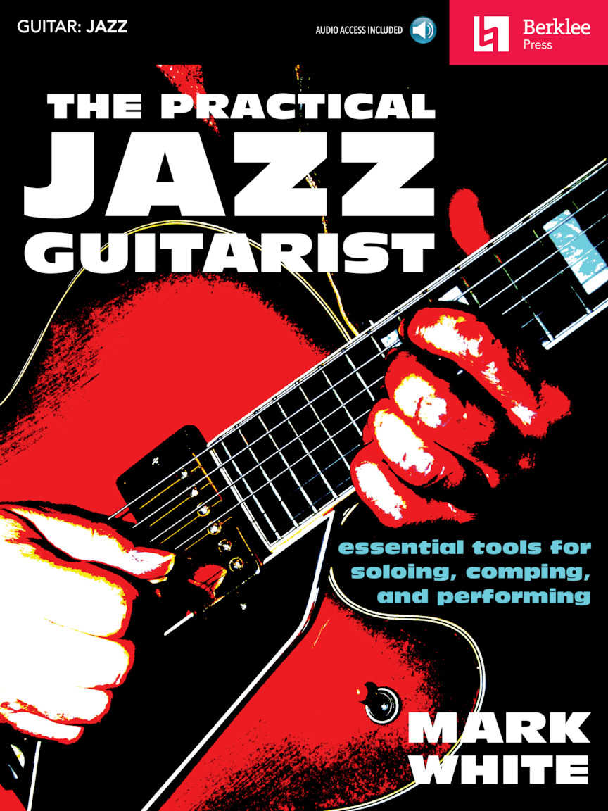Product Cover for The Practical Jazz Guitarist