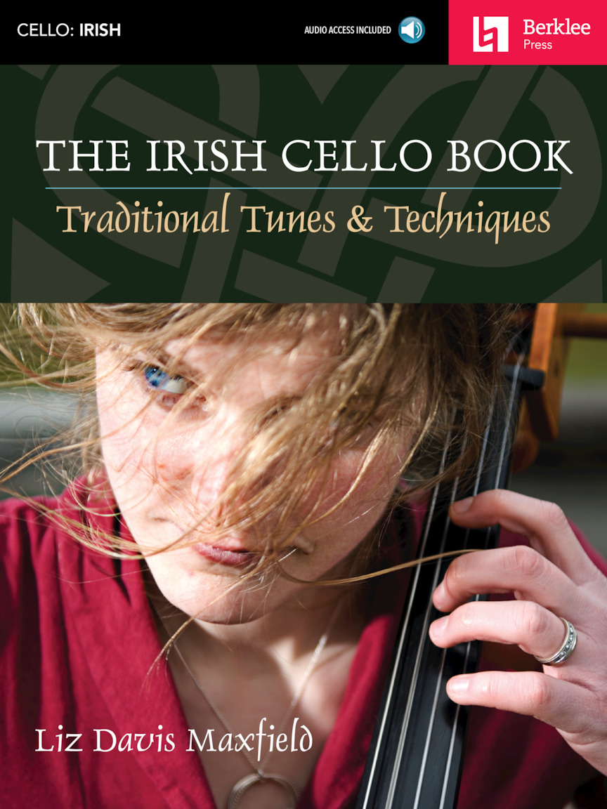 Product Cover for The Irish Cello Book