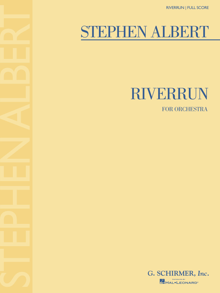 Product Cover for Riverrun