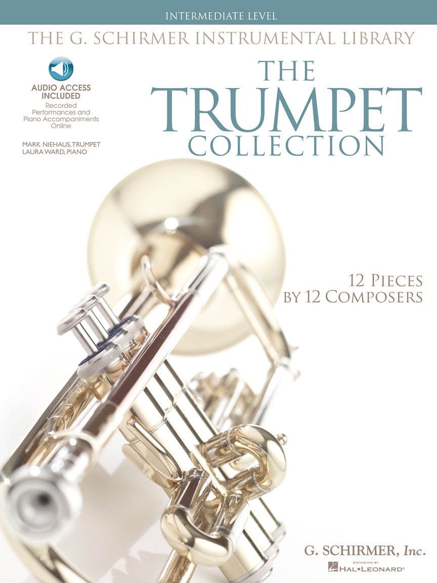 Product Cover for The Trumpet Collection