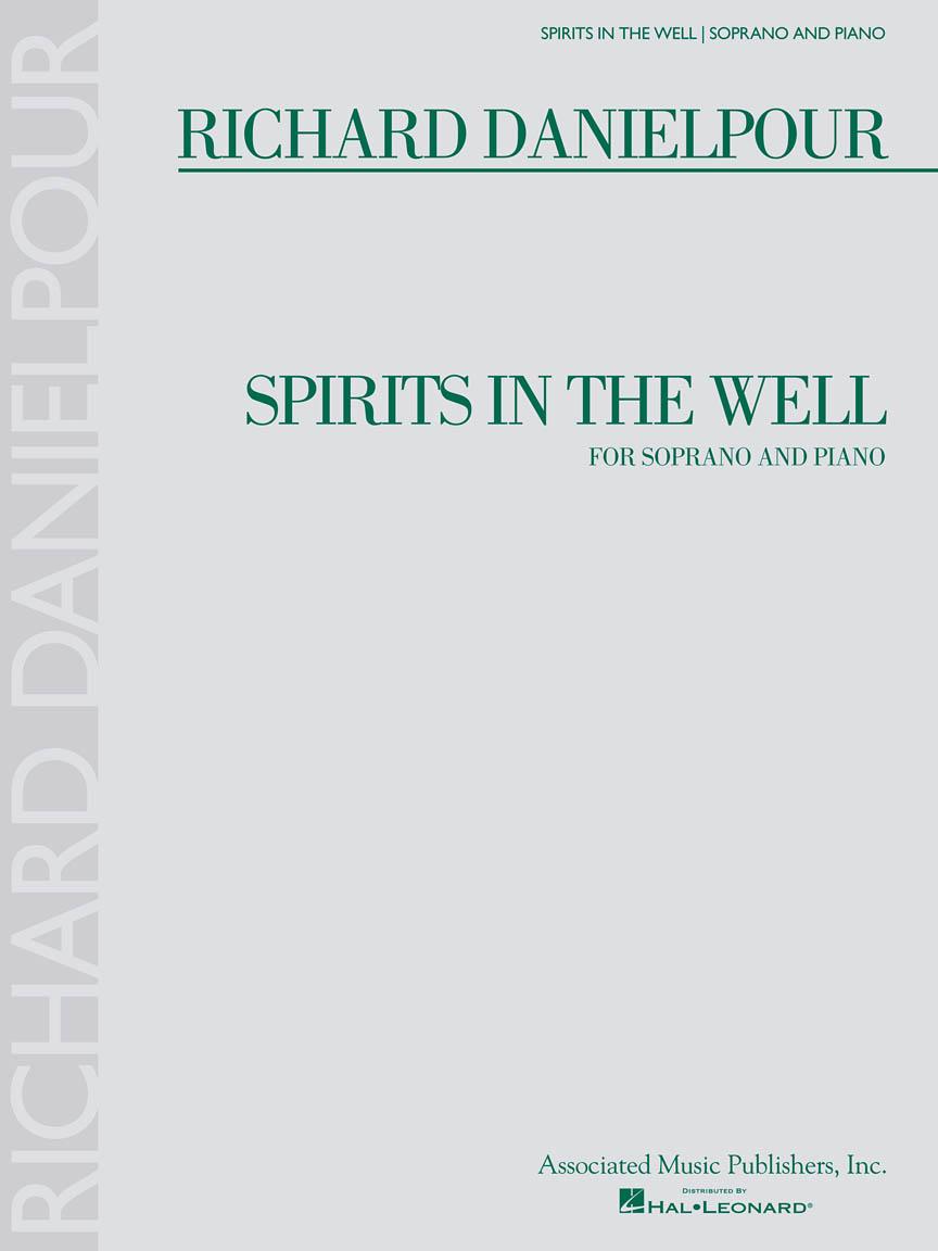 Richard Danielpour – Spirits in the Well