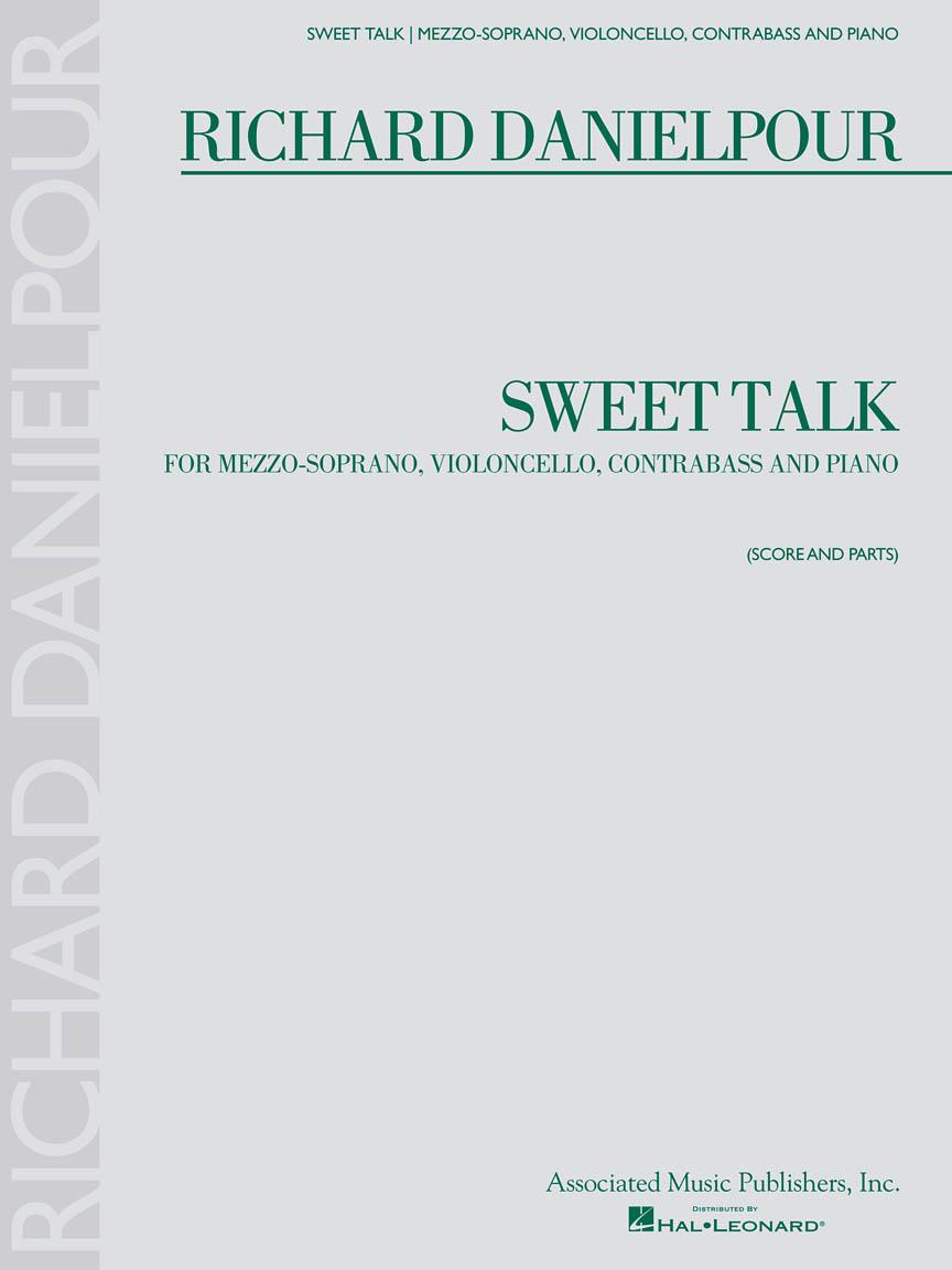 Richard Danielpour – Sweet Talk
