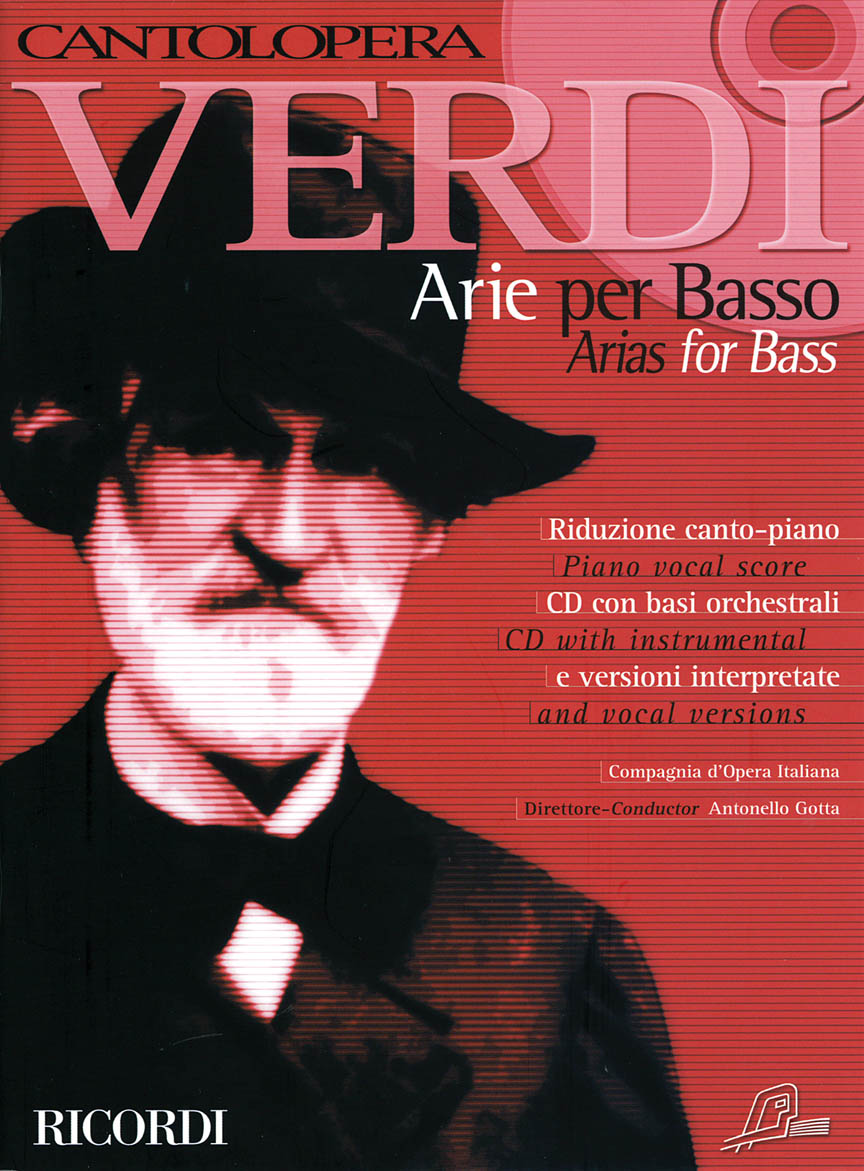 Giuseppe Verdi Don Carlo Vocal Score Sing Choral Voice Opera SHEET MUSIC BOOK