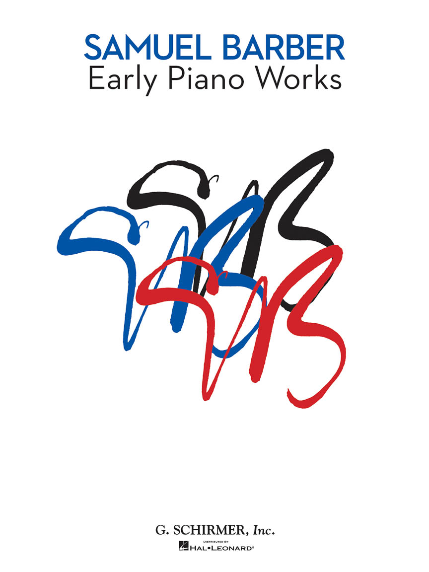 Product Cover for Early Piano Works