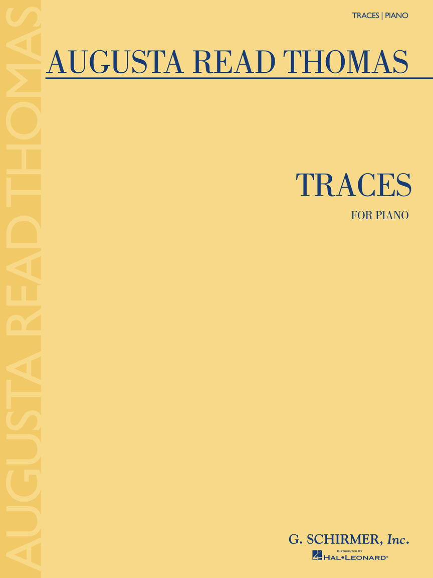 Product Cover for Traces