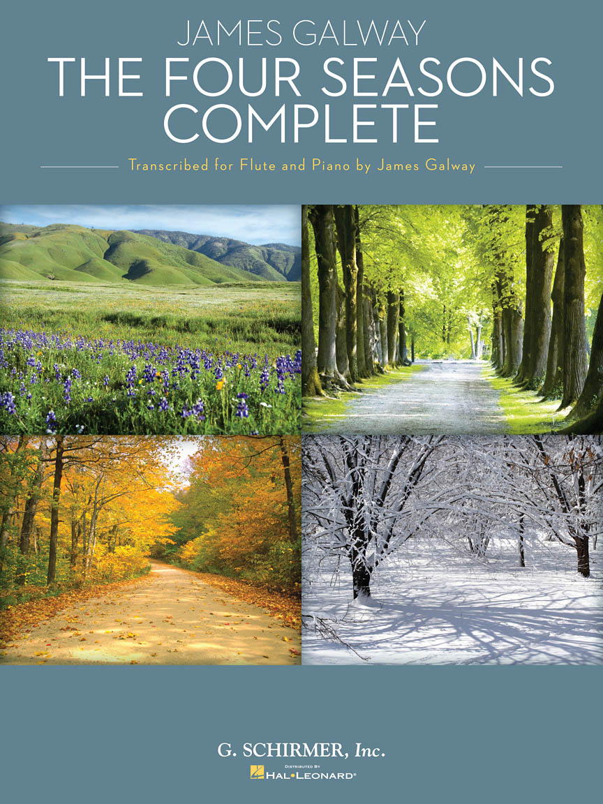 Product Cover for The Four Seasons Complete