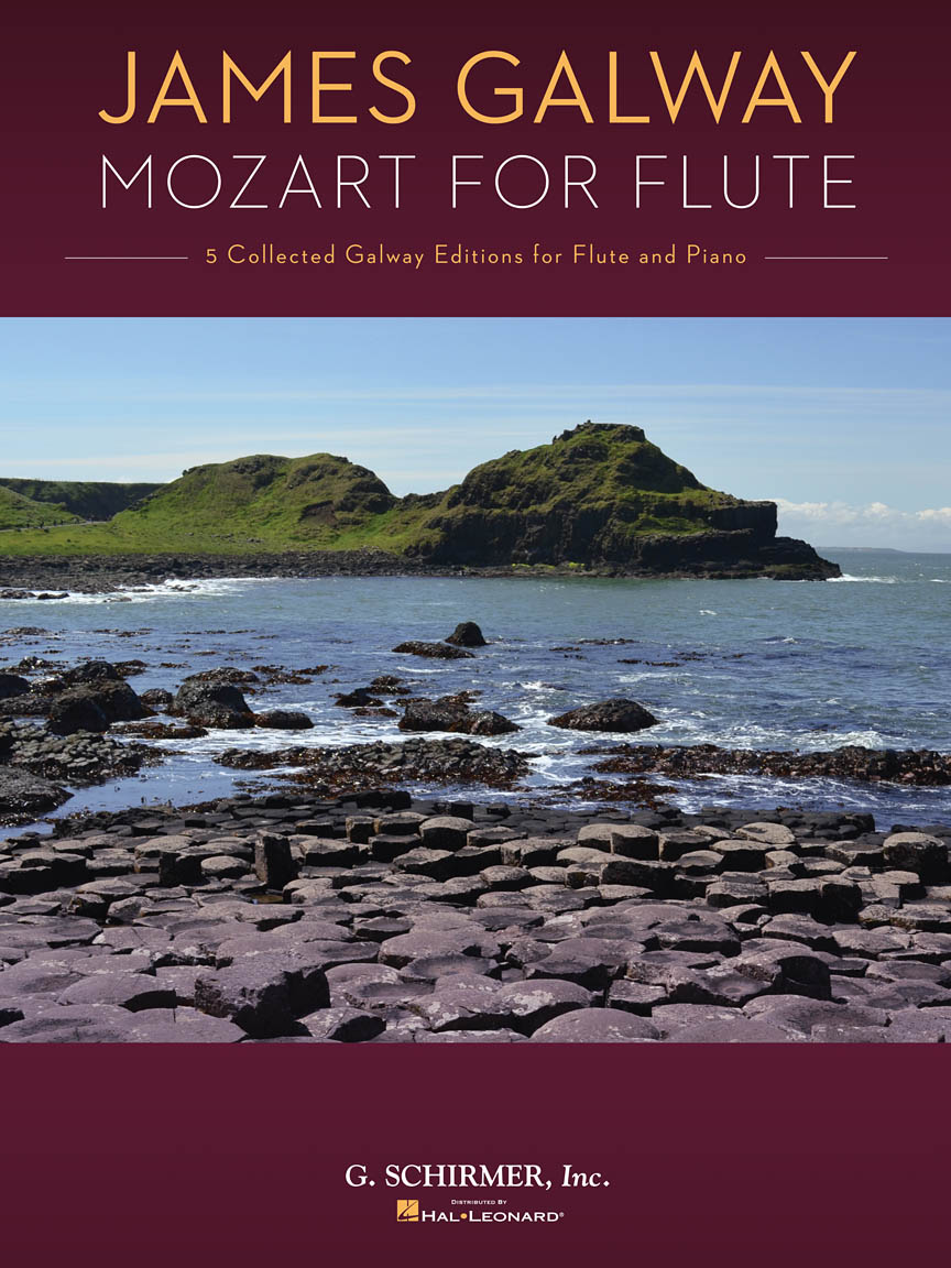 Product Cover for Mozart for Flute