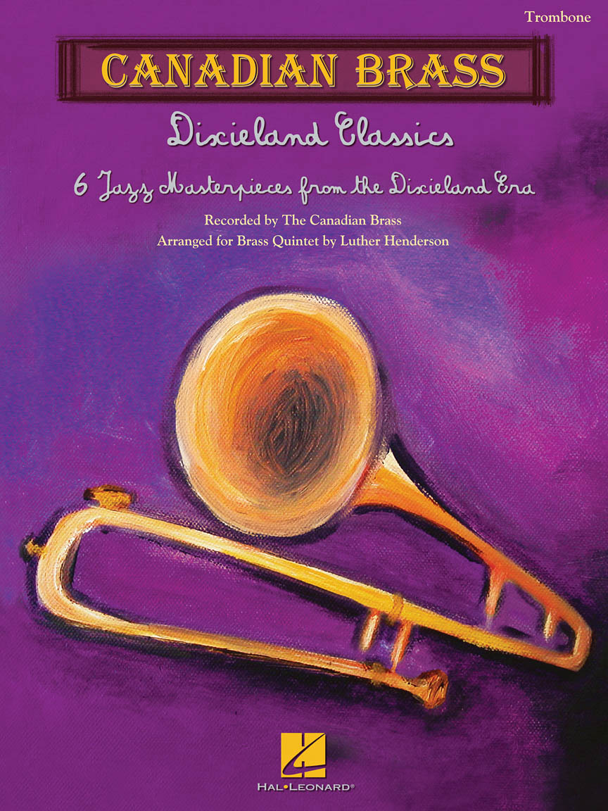 Product Cover for Dixieland Classics