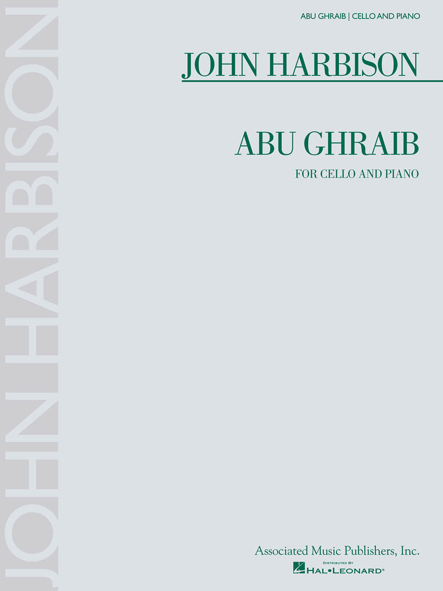 Product Cover for Abu Ghraib