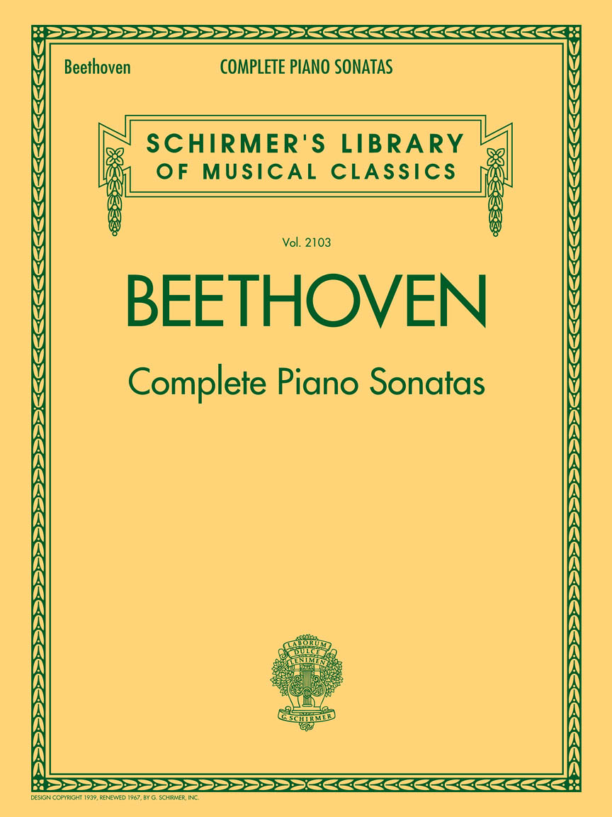 Product Cover for Beethoven – Complete Piano Sonatas
