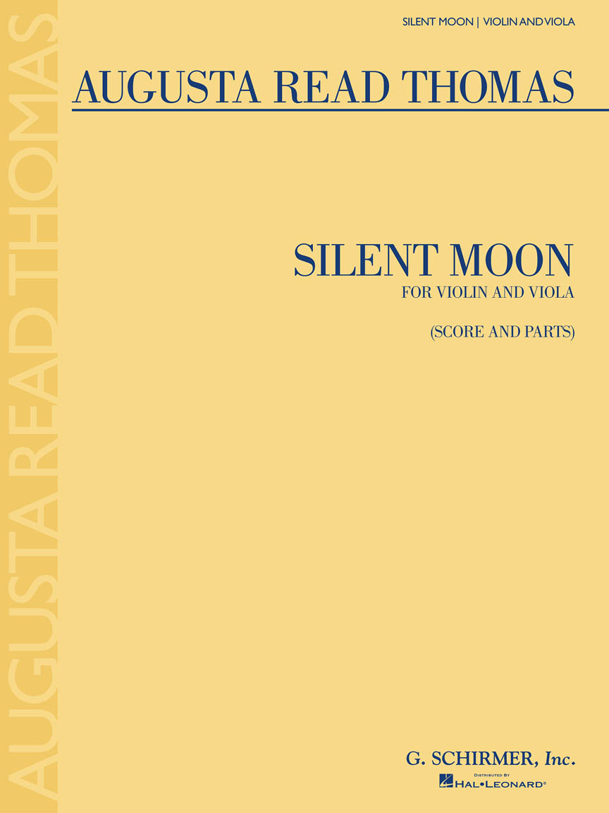 Product Cover for Silent Moon