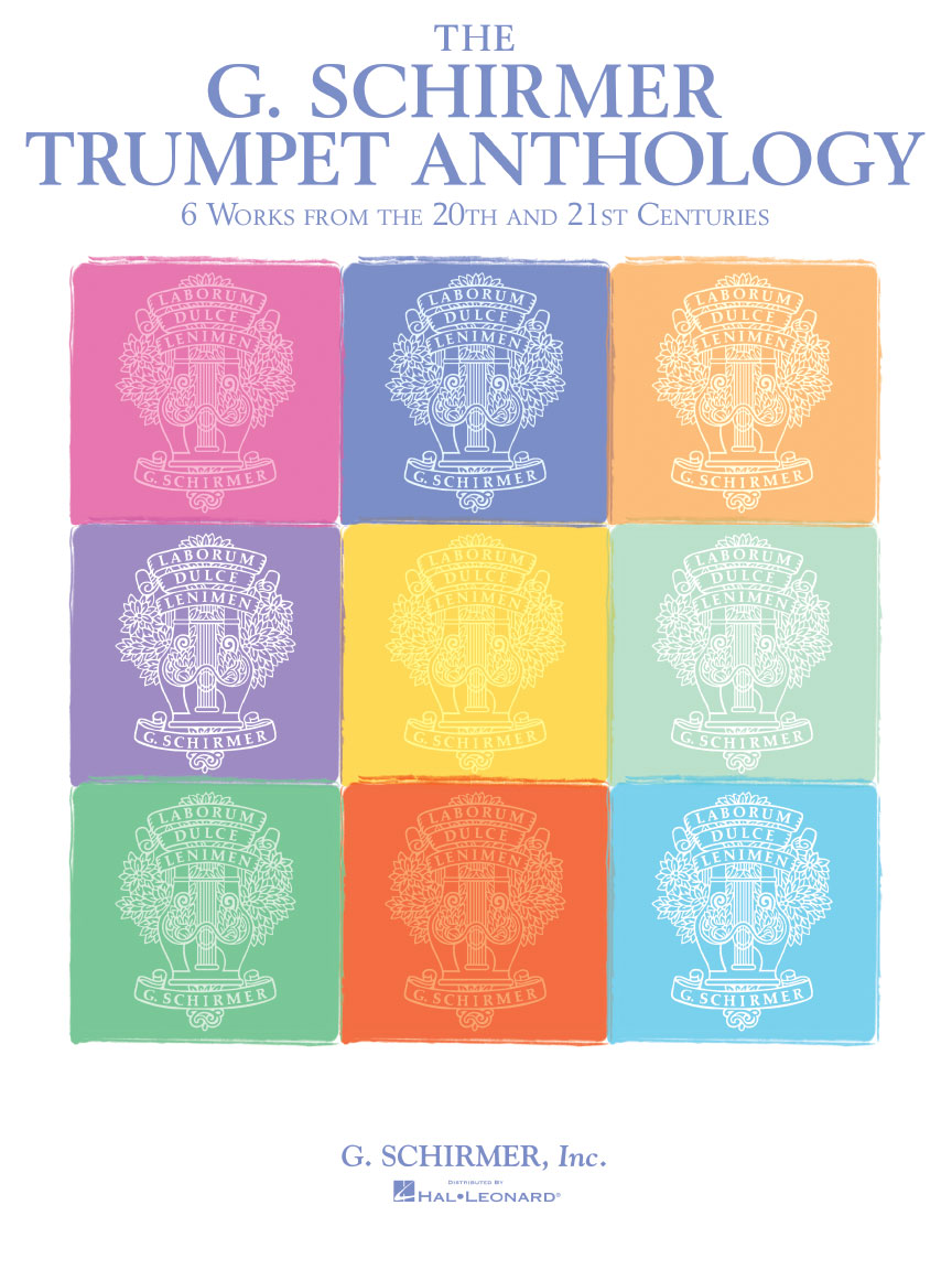 Product Cover for The G. Schirmer Trumpet Anthology