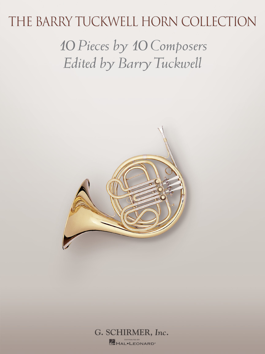 Product Cover for The Barry Tuckwell Horn Collection
