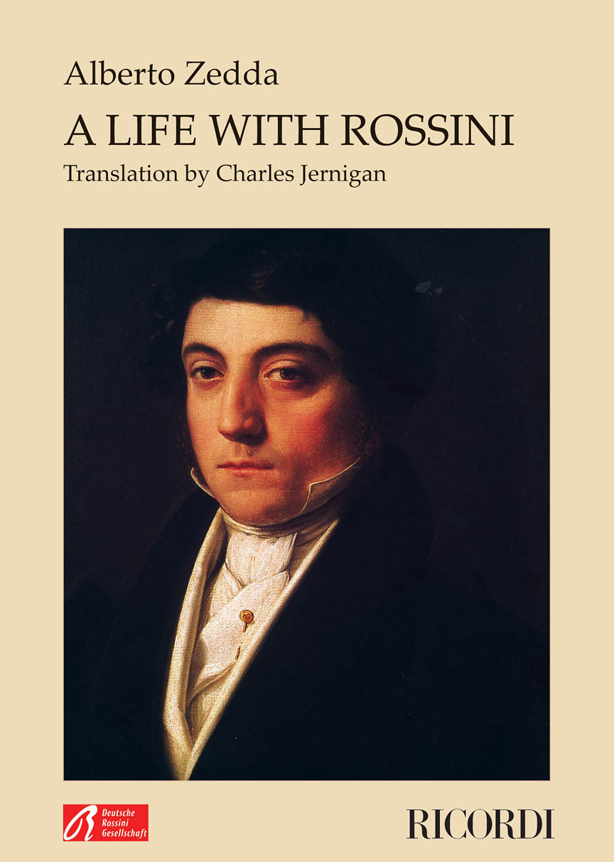 A Life with Rossini
