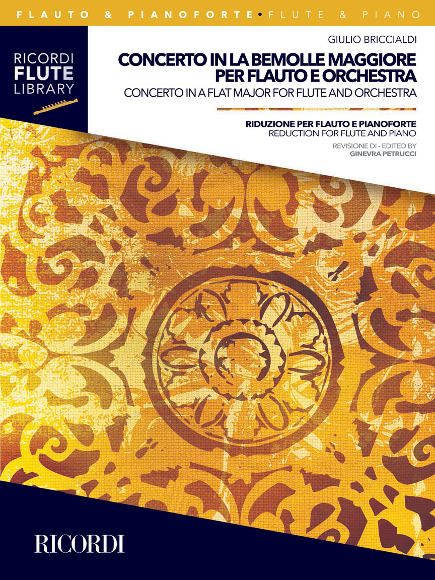 Product Cover for Concerto in A-flat Major