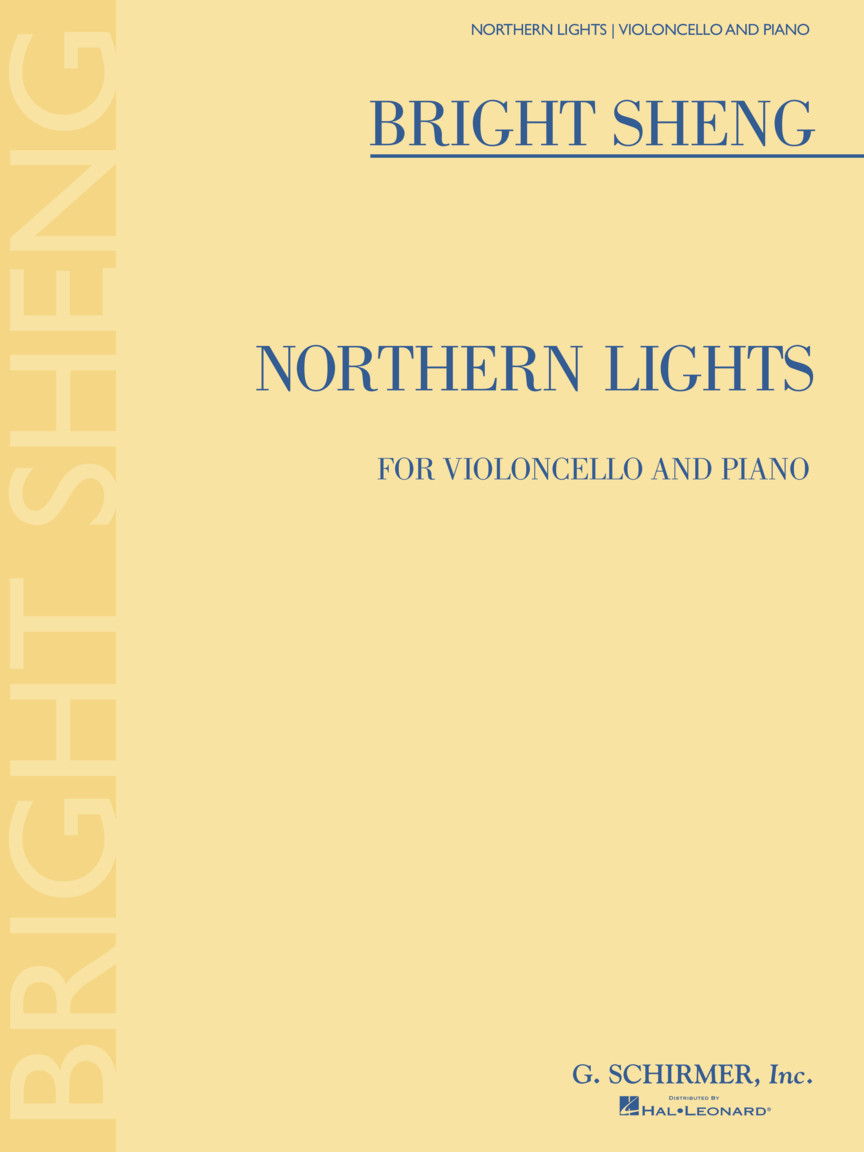 Product Cover for Northern Lights