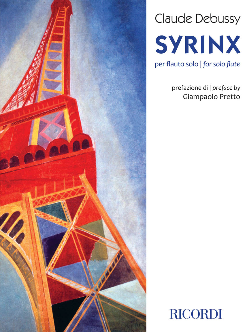 Product Cover for Syrinx