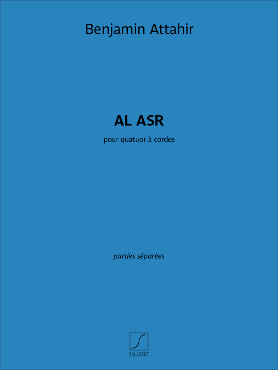 Product Cover for Al Asr