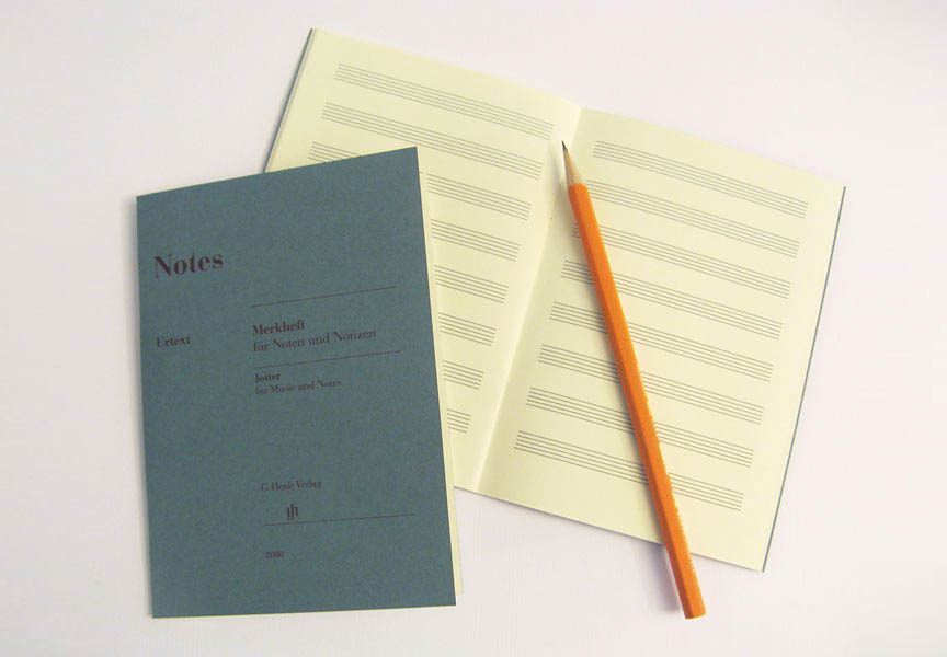 Product Cover for Notes